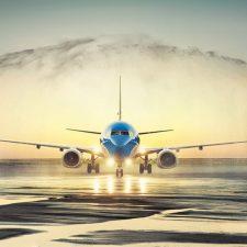 Aerolineas Argeintinas