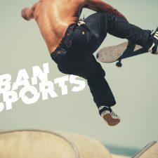 Urban Sports